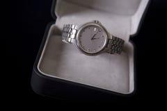 Wrist-watch Royalty Free Stock Photography
