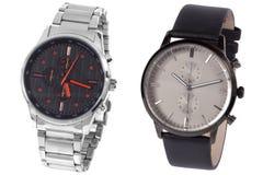 Wrist watch Royalty Free Stock Image