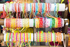 Wristbands Stock Image
