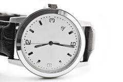 Wristlet watch Royalty Free Stock Image