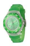 wristwatch женщины Стоковое фото RF