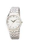 wristwatch женщины Стоковое Изображение