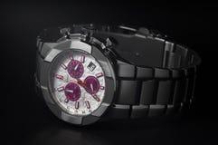 wristwatch Royalty-vrije Stock Foto's