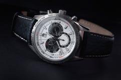 wristwatch Royalty-vrije Stock Afbeelding