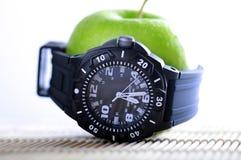 wristwatch στοκ εικόνα με δικαίωμα ελεύθερης χρήσης