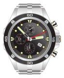 wristwatch Στοκ εικόνες με δικαίωμα ελεύθερης χρήσης