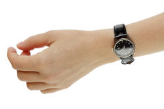 Wristwatch Royalty Free Stock Photos