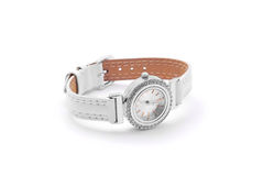 Wristwatch Royalty Free Stock Images