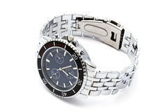 Wristwatch Royalty Free Stock Image