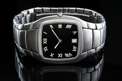 Wristwatch Stock Photography