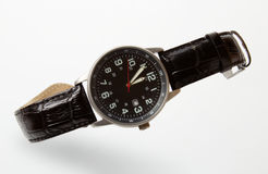 Wristwatch Στοκ Φωτογραφίες