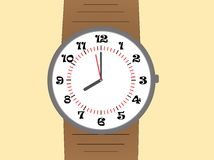 wristwatch Imagem de Stock Royalty Free
