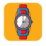 wristwatch Royalty-vrije Stock Fotografie