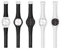 Free Wristwatch Royalty Free Stock Photos - 9137038