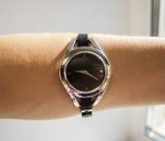Wristwatch bez postaci Obrazy Stock