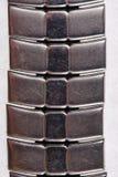 Wristwatch bracelet. Stock Photos