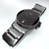 Wristwatch certina ds Obraz Stock