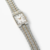 Wristwatch isolated Stock Images