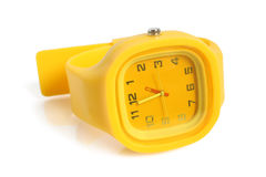 Wristwatch Stock Images
