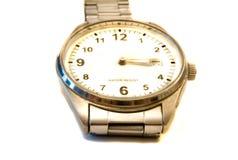 wristwatches Zdjęcia Royalty Free