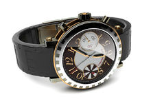 Free Wristwatches Stock Photography - 12689212