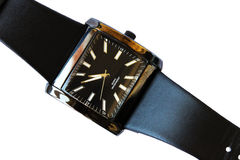 Wristwatches Royalty Free Stock Photography