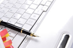 Write equipament Stock Images