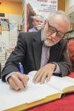 Writer C.D.Payne Royalty Free Stock Photos