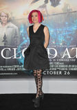 Lana Wachowski Stock Photo