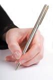 Writing Stock Photography