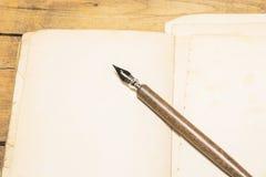 writing stock foto's