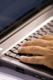 Writing A Report Stock Photos