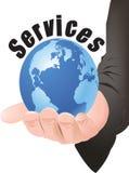Writing service Stock Photos
