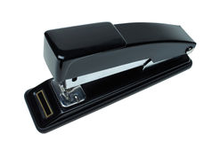 Writing stapler Stock Photos