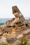 Writing-on-Stone Provincial Park in Alberta, Canada Stock Image