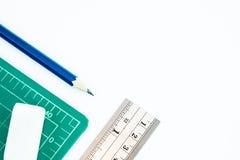 Writing tools Stock Image