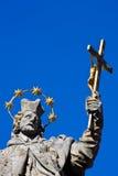 wroclaw Польши памятников Стоковое фото RF