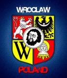 Wroclaw Lizenzfreies Stockfoto