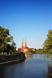 Wroclaw Royalty Free Stock Photos