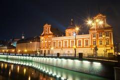 Wroclaw royalty-vrije stock foto