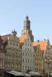 wroclaw royalty-vrije stock afbeelding