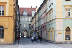 wroclaw images stock