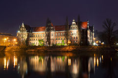 Wroclaw Stock Images