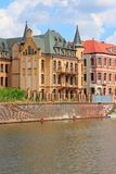 Wroclaw Royalty Free Stock Images