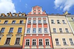 Wroclaw Stock Photos