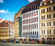 Wroclaw - Poland's historic center Royalty Free Stock Images