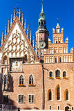 Wroclaw, Poland Stock Photo