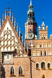 Wroclaw, Poland Royalty Free Stock Images