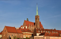 Wroclaw Stock Image