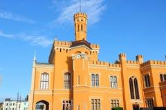 Wroclaw, Polen stock fotografie